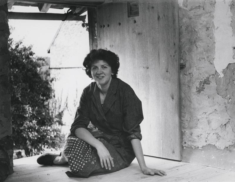 Loïs Frederick