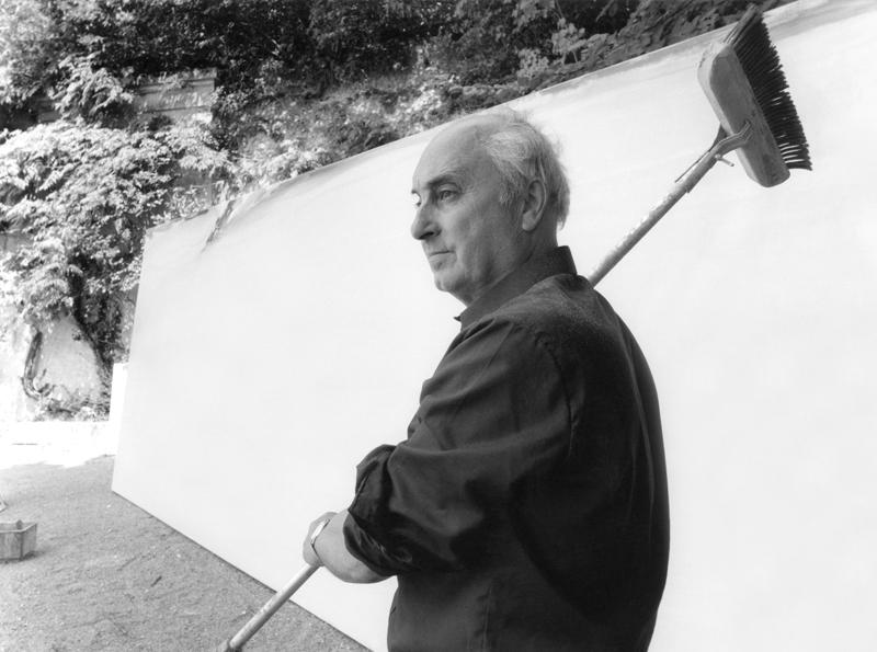 Olivier Debré