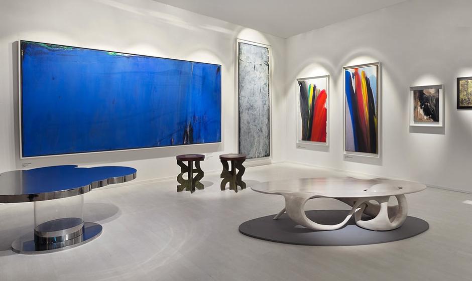 galerie diane de polignac - vue masterpiece london 2014