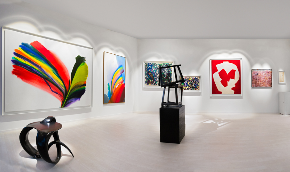 galerie diane de polignac - masterpiece london 2015