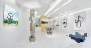 jedd novatt - exposition galerie diane de polignac