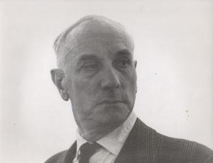 gerard schneider - portrait