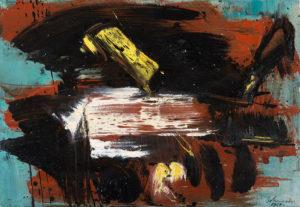 gerard schneider - opus 106 c 1958
