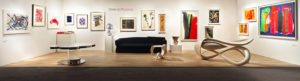 galerie diane de polignac - the salon new york 2014