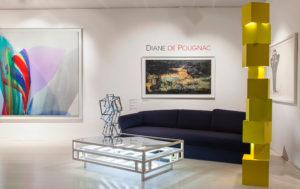 galerie diane de polignac - the salon new york 2013