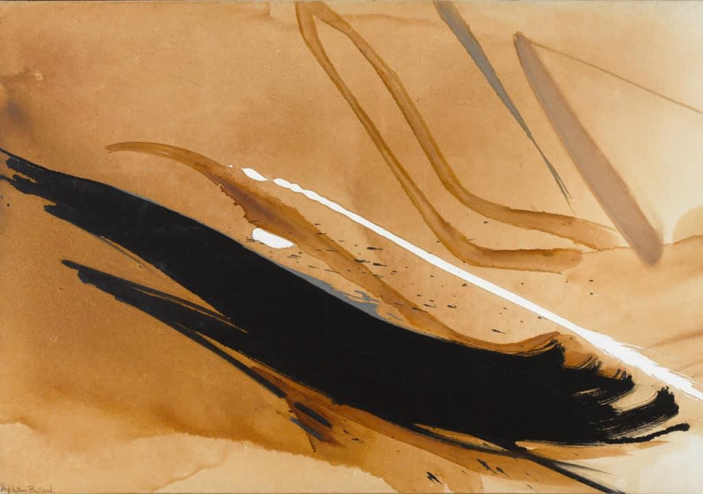 huguette arthur bertrand - exposition