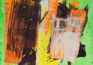 peinture de lois frederick 1970