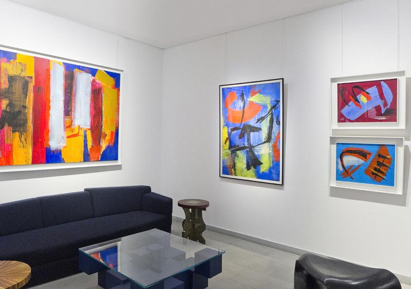 Galerie Diane de Polignac