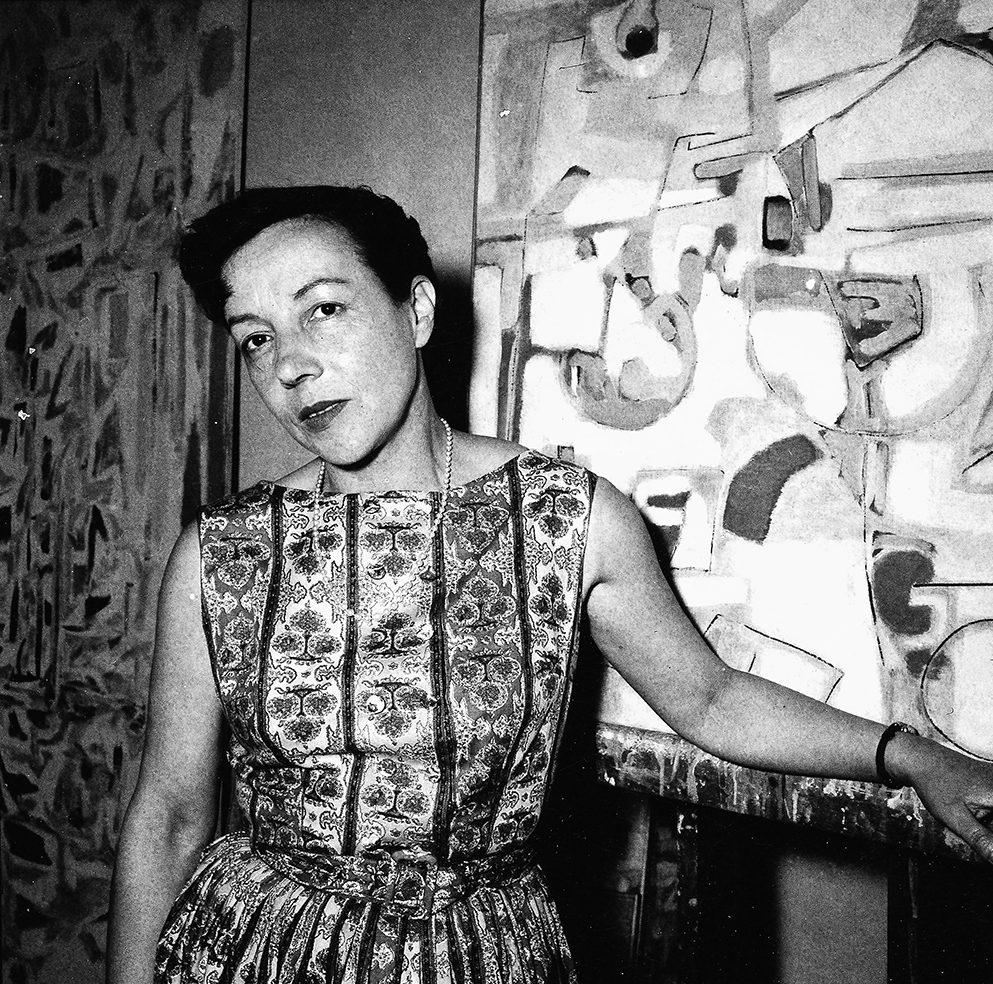 Marie Raymond