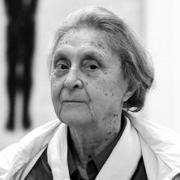 judith reigl - portrait