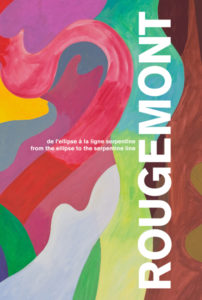 guy de rougemont - catalogue galerie diane de polignac