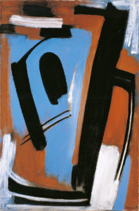 gerard schneider - opus 445 1950