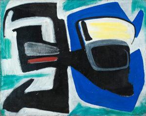 gerard schneider - opus 493 1951