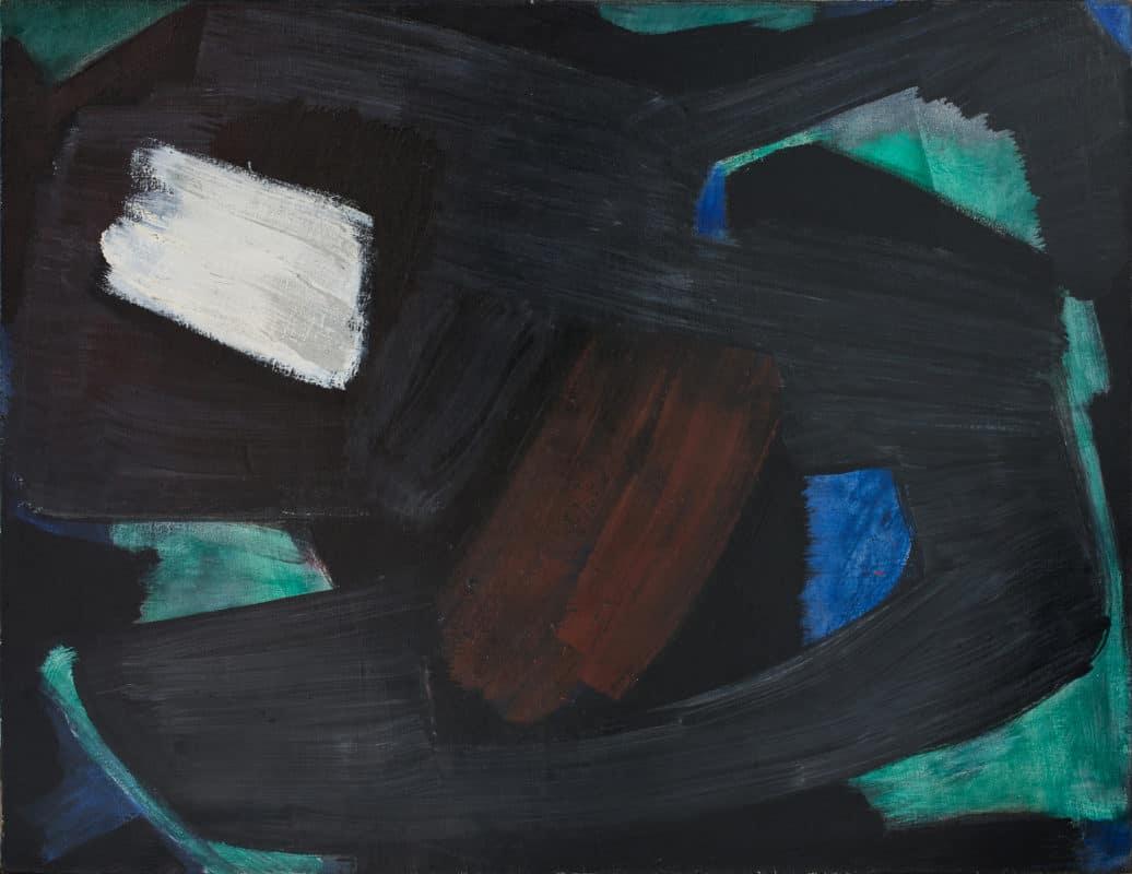 gerard schneider - opus 21 b 1955 ca