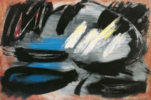 gerard schneider - opus 12 c 1956