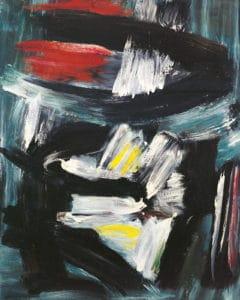 gerard schneider - opus 66 c 1957
