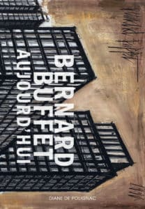 bernard buffet - catalogue exposition
