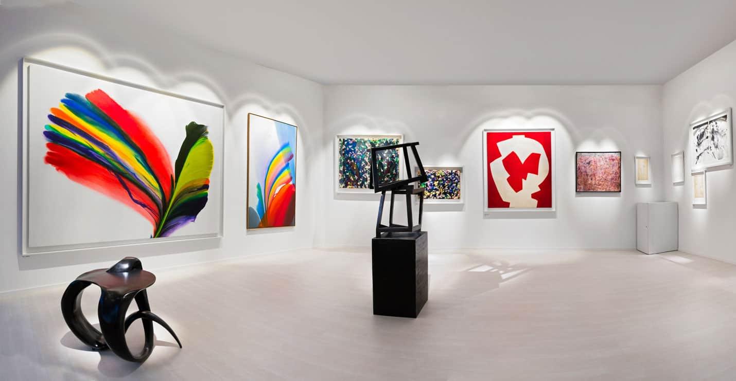 galerie diane de polignac - œuvres masterpiece london 2015