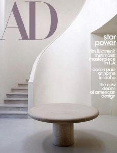 couverture magazine ad - mars 2020