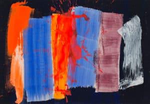 lois frederick - peinture 2000