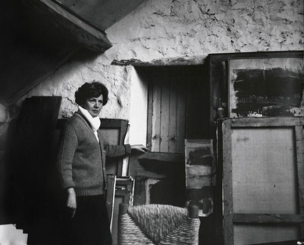 lois frederick - atelier 1970