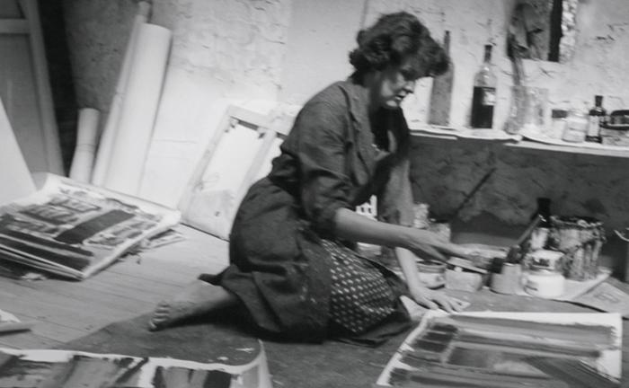 lois frederick - atelier