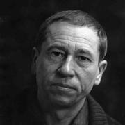 alfred manessier - portrait 1970