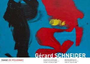 couveture - catalogue exposition gerard schneider