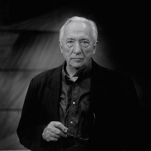 pierre soulages - portrait artiste Soulages