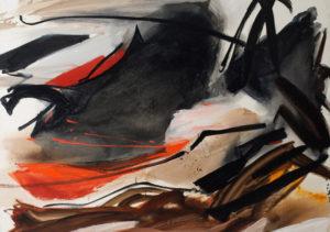 huguette arthur bertrand - exhibition diane de polignac gallery