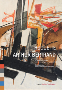 catalogue huguette arthur bertrand - exposition
