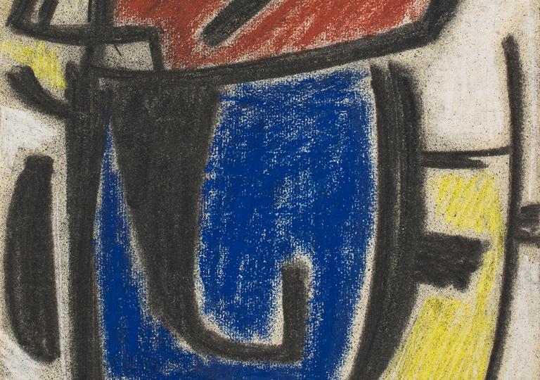 gerard schneider - exhibition papers 2020