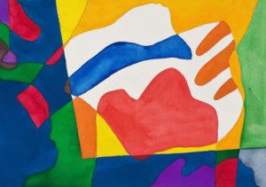 ガイ・ド・ルージュモント2021水彩画展ホームページ