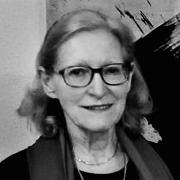 roswitha doerig - portrait