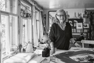 roswitha doerig - studio portrait