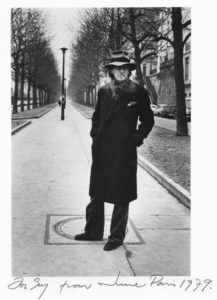 guy de rougemont - portrait photography alice springs 1979