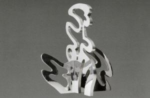guy de rougemont - untitled c 2000 sculpture