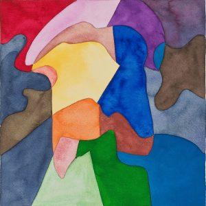 guy de rougemont - watercolour paper untitled c 2001