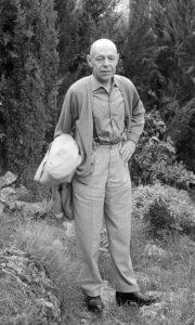 jean dubuffet - paolo monti italia 1960