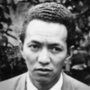 wifredo lam - artist painter portrait