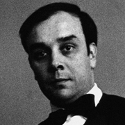 yves klein - artist painter portrait