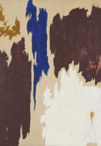 clyfford still - 1965 ph 578 1965 newsletter art vient a vous 10