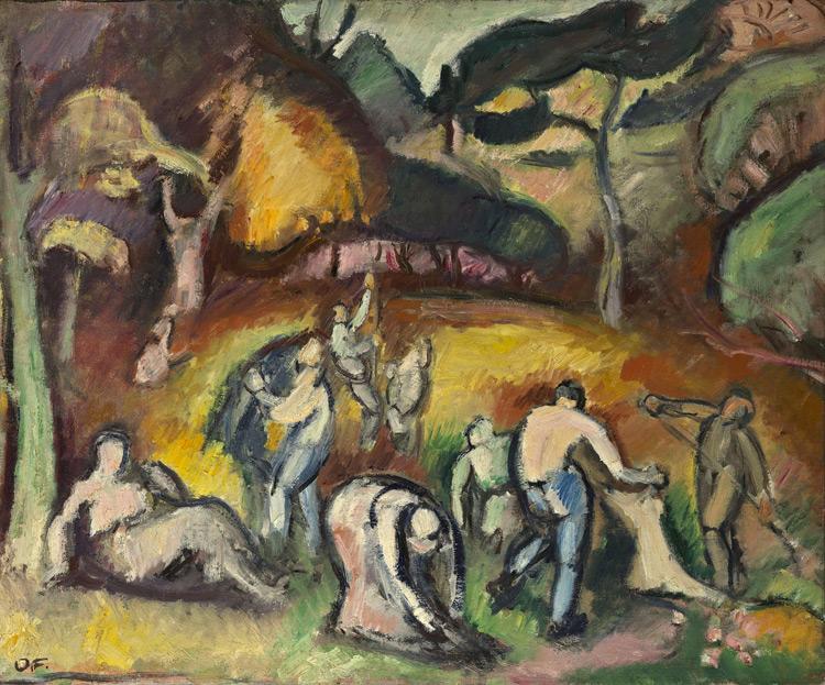 emile othon - friez automne 1908 newsletter art vient a vous 9