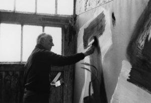 gerard schneider - atelier les audigiers opus 15 i 1967