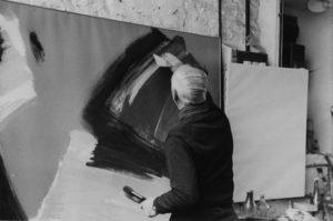 gerard schneider - atelier opus 15 i 1967