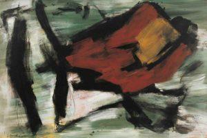 gerard schneider - opus 12 f 1961 newsletter art comes to you 7