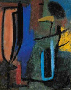 gerard schneider - opus 316 1946 newsletter art comes to you 3