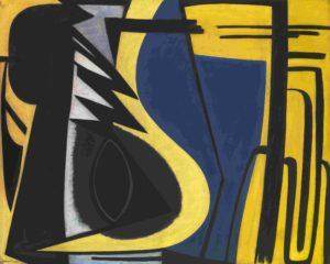 gerard schneider - opus 375 1948 newsletter art vient a vous 3