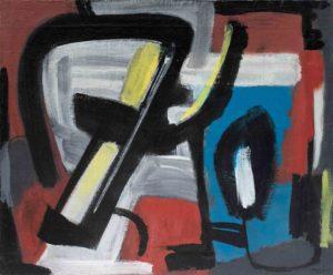 gerard schneider - opus 428 1949