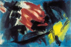 gerard schneider - opus 95 e 1961